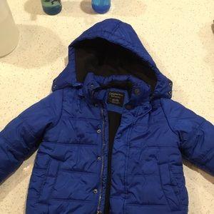 Toddler boys 2/3T Calvin Klein Jeans Winter Coat